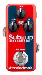 TC Electronic Sub N Up Mini Octaver