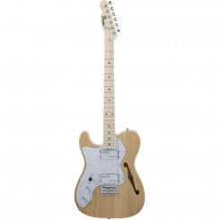 Fender Traditional 70s Telecaster Thinline Lefthand NAT Made in Japan