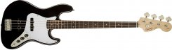 SQUIER Affinity Jazz Bass BLK