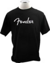 Fender Genuine Trademark T Shirt Sand L
